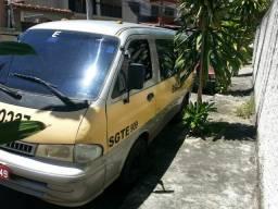 Van Basta GS 2000