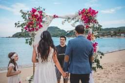 Aniversario de Bodas, Renovación de Votos y Matrimonios en la Playa