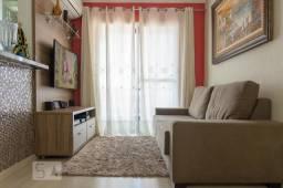 Maravilhoso apartamento com sacada gourmet - Ceramica