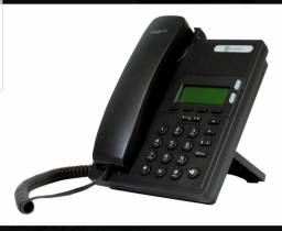 Aparelho Voip Sip - Telefone IP