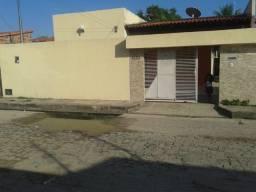 Vendo Casa loteamento Mocambinho