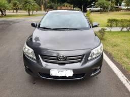 Corolla xei 2.0 2011