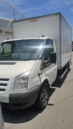 Caminhão Ford 2011. Preço baixo!