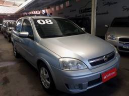Gm Corsa Sedan Premium 1.4 2008