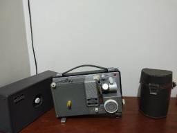 Projetora Super8 Canon