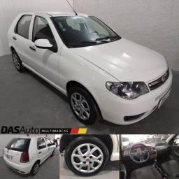 Fiat Palio Fire Economy 1.0 2014 - Completo, Baixa Km