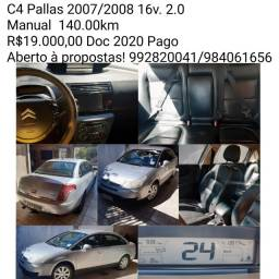 C4 Pallas