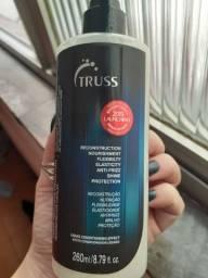 Reconstrutor capilar Truss-produto fracionado-100 ml