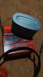 Filtro ar shadow 750
