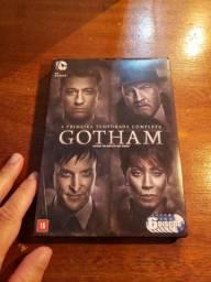 Gotham - A Primeira Temporada Completa - 06 DVDs