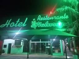 Vendo/Arrendo Hotel em Nova Alvorada do Sul - MS