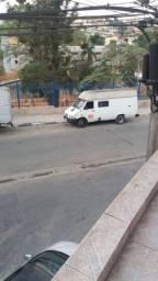 Vendo carroceria da Iveco 3510