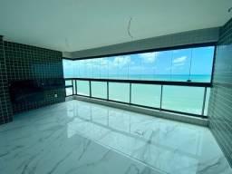 Título do anúncio: Fantástico Apartamento a Beira Mar todo reformado!