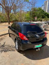 Nissan Tiida 2009 manual flex