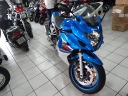 Moto Suzuki GSX 650F ano 2011