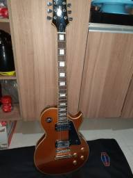 Guitarra les paul golden gld 152c