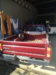 Ford Pampa  1994 - Impecável!
