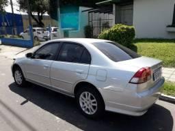 Honda Civic LX 1.7 Sedan 2006