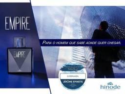 Perfume masculino EMPIRE (HINODE)