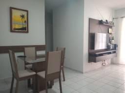 Apartamento aconchegante de 3/4 semi mobiliado 2,1 km JK