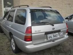 Ford Escort Glx Sw - Fab 1997-Mod 1998