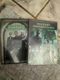 Oportunidade única !! Matrix 2 e 3