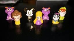 Coleção gogo's Disney
