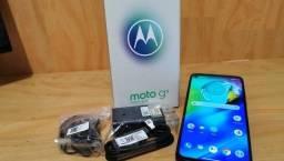 Moto G 8 Power Zerinho em Folha Nova Fiscal