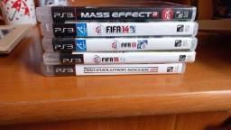 Título do anúncio: Jogos para PS3
