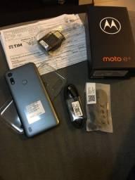 Motorola e 6i novo Troco por notebook