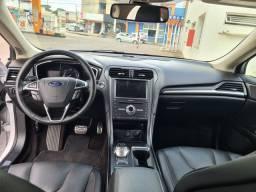 Ford Fusion 2017/17 Titanium AWD