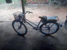 Vende-se bicicleta Cairu aro 26