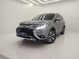 Título do anúncio: Outlander HPE S 2019 Diesel 4x4 - Garantia de fábrica / Impecável / 52 mil km