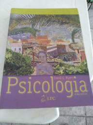 Título do anúncio: Livros de psicologia