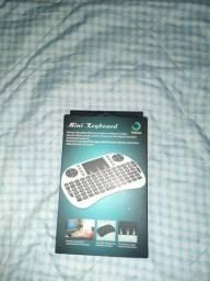 Controle USB mini keyboard