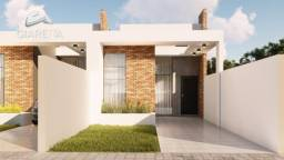Título do anúncio: Casa com 3 dormitórios à venda, JARDIM PANORAMA, TOLEDO - PR