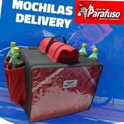 MOCHILA MOTOBOY TERM.45L NY
