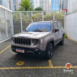 Jeep Renegade Limited 2020 C/23.000 km