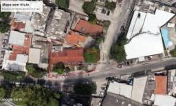 Vendo Casa em Boa Viagem na Rua Visconde de Jequitinhonha com 950 m² totais