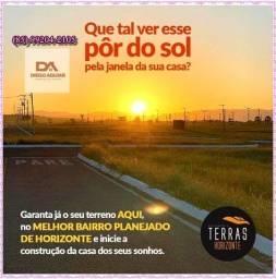 Loteamento Terras Horizonte %¨&*