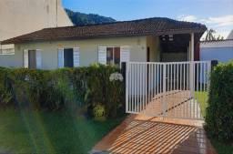 Casa à venda com 4 dormitórios em Caioba, Matinhos cod:156806