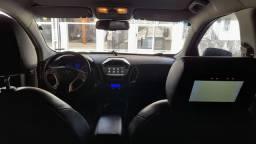 SUV - IX35 automática - abaixo da FIP