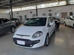 Fiat Punto Atractive 1.4 Manual