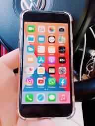 iPhone 7, ainda na garantia