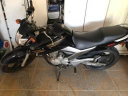 Vendo Yamaha Fazer 250