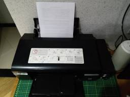 Impressora fotográfica L800