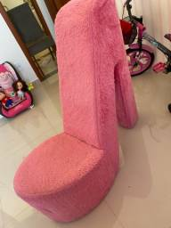 Cadeira de Salto