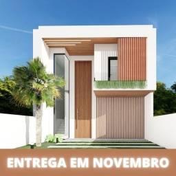 Título do anúncio: Casa estilosa - 145 m² de área construída + piscina