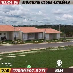 More No Sim Em Condomínio Club Pagando R$:650,00 Mês Já Incluso Condomínio e  Iptu?