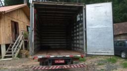 Caminhão Iveco Daily 3510